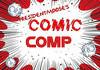 ComicComps #31 random