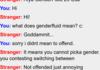 GenderFluid