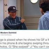 Seinfeld in 2016