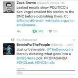 Media Works For The Left Confirmed