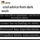 Dark Souls Advice