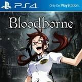 Bloodborne cover edit