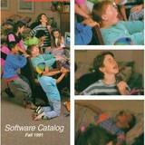 Early 90's PC Catalog