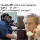 got bush?