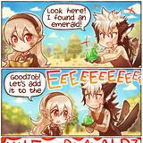 Fire Emblem Fates & Knuckles
