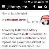 Mercy76 is dead