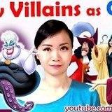 If Villains Weren't Villains