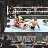 wrestling match of the century